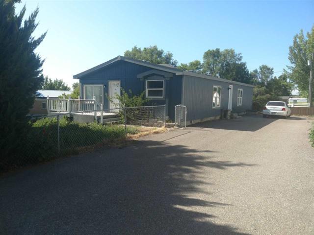 2146 River Ave, American Falls, ID 83211 (MLS #98737305) :: Juniper Realty Group