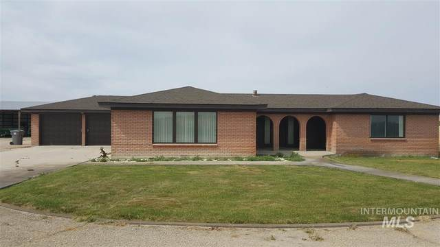 2831 River Rd, Homedale, ID 83628 (MLS #98737330) :: Jon Gosche Real Estate, LLC