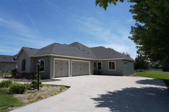 8981 New Castle Dr., Middleton, ID 83644 (MLS #98737366) :: Juniper Realty Group