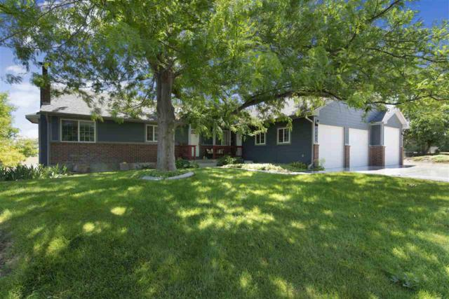 7592 Lynwood Road, Nampa, ID 83686 (MLS #98737384) :: Jon Gosche Real Estate, LLC