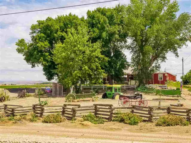 4656 Hyline Rd, Ontario, OR 97914 (MLS #98737490) :: Boise River Realty