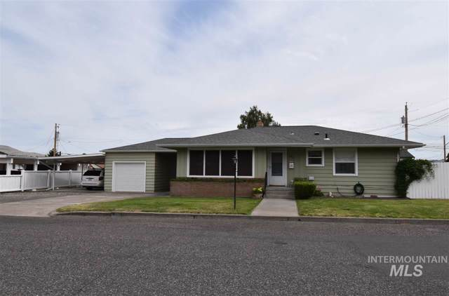 845 Riverview Boulevard, Clarkston, WA 99403 (MLS #98737528) :: Team One Group Real Estate
