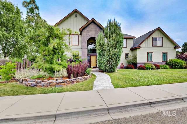 174 N Taurus, Star, ID 83669 (MLS #98737623) :: Boise River Realty