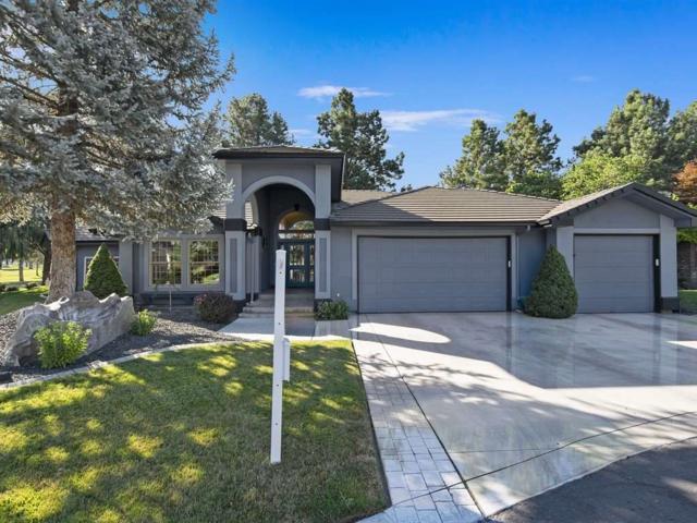 770 N Nicklaus Lane, Eagle, ID 83616 (MLS #98737639) :: Full Sail Real Estate
