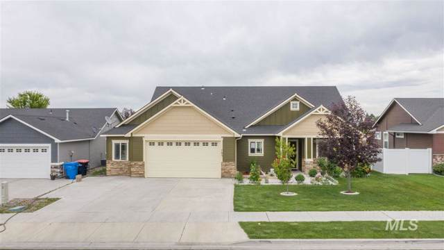 783 Gregory Way, Twin Falls, ID 83301 (MLS #98737646) :: Epic Realty