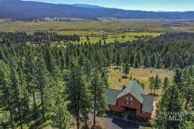 3609 Fox Run, New Meadows, ID 83654 (MLS #98737730) :: Adam Alexander