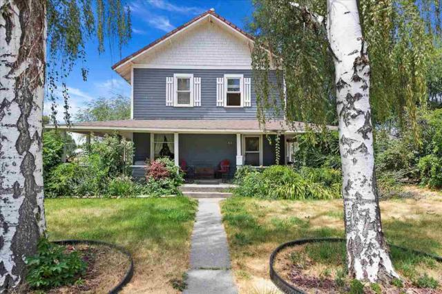 521 S Fillmore St, Jerome, ID 83338 (MLS #98737826) :: Epic Realty
