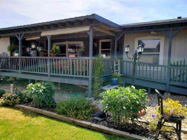 2750 Alden R #20, Fruitland, ID 83619 (MLS #98737934) :: Jon Gosche Real Estate, LLC