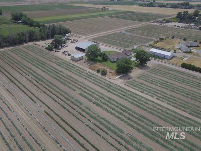 5155 W Chinden, Meridian, ID 83646 (MLS #98737960) :: Full Sail Real Estate