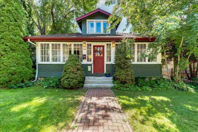 1819 W Jefferson, Boise, ID 83702 (MLS #98738005) :: Jon Gosche Real Estate, LLC