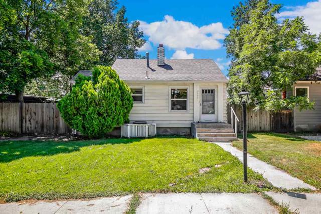 2605 W Regan Ave, Boise, ID 83702 (MLS #98738086) :: New View Team