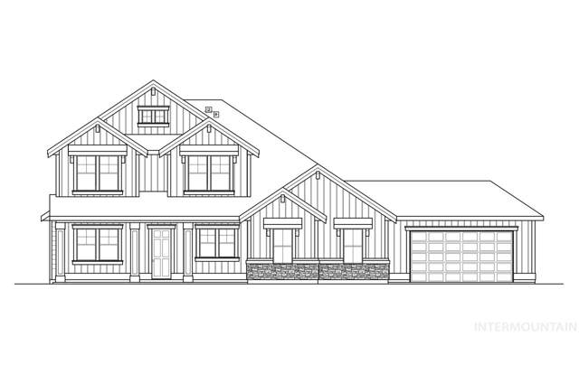TBD Pemberley, Meridian, ID 83642 (MLS #98738124) :: Jon Gosche Real Estate, LLC