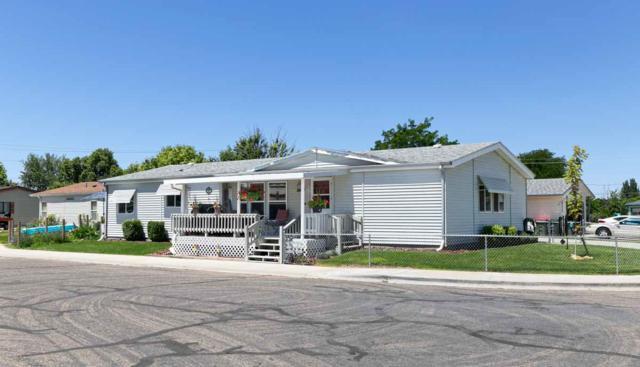 1532 W Idaho, Meridian, ID 83642 (MLS #98738128) :: Epic Realty