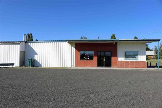 401 East Main Street, Craigmont, ID 83523 (MLS #98738131) :: Juniper Realty Group