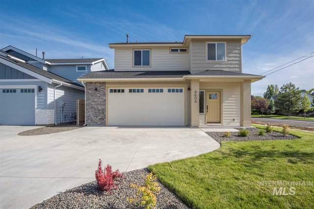 9601 W De Witt St., Boise, ID 83704 (MLS #98738226) :: Bafundi Real Estate