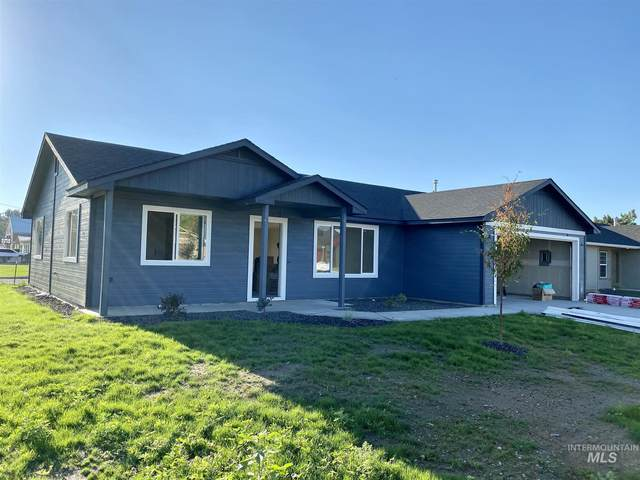 1140 W 10th St, Weiser, ID 83672 (MLS #98738265) :: Juniper Realty Group