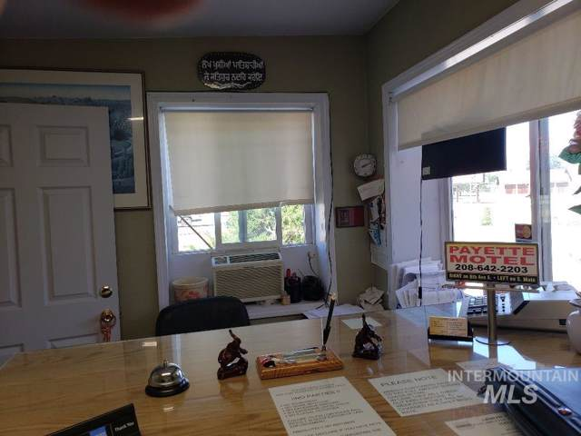 625 S Main Street, Payette, ID 83661 (MLS #98738297) :: Idaho Real Estate Pros