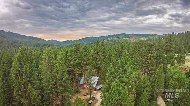 TBD Mcintyre Gulch Road, Idaho City, ID 83631 (MLS #98738486) :: Jon Gosche Real Estate, LLC