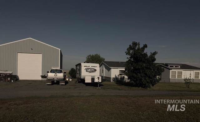 1789 Well Rd, Craigmont, ID 83523 (MLS #98738536) :: Idahome and Land