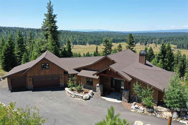 3308 Whitefield Lane, Mccall, ID 83638 (MLS #98738554) :: Juniper Realty Group