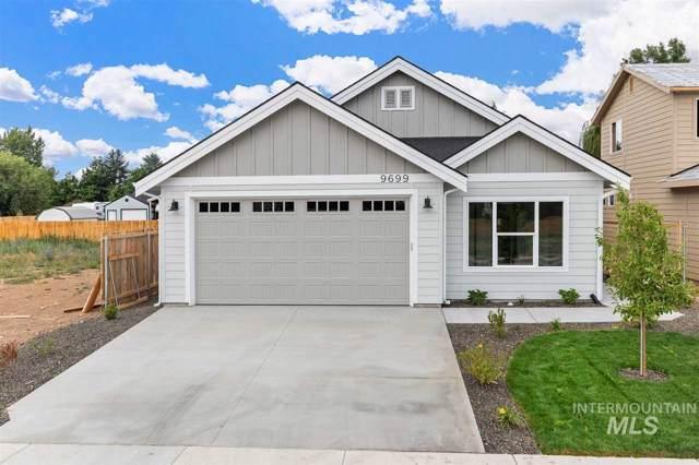 9617 De Witt, Boise, ID 83704 (MLS #98738622) :: Bafundi Real Estate