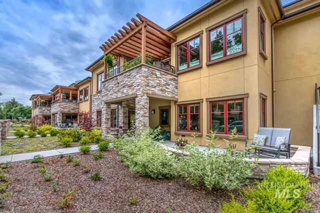 2967 W Crescent Rim Drive #103 #103, Boise, ID 83706 (MLS #98738652) :: Full Sail Real Estate