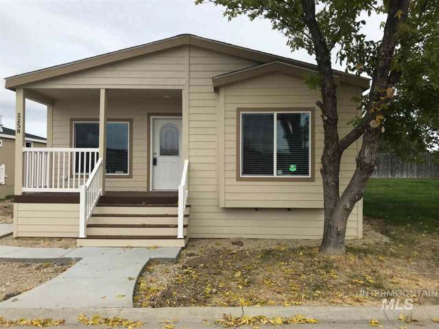 2258 Blue Lake Lane #73, Boise, ID 83716 (MLS #98738747) :: Adam Alexander