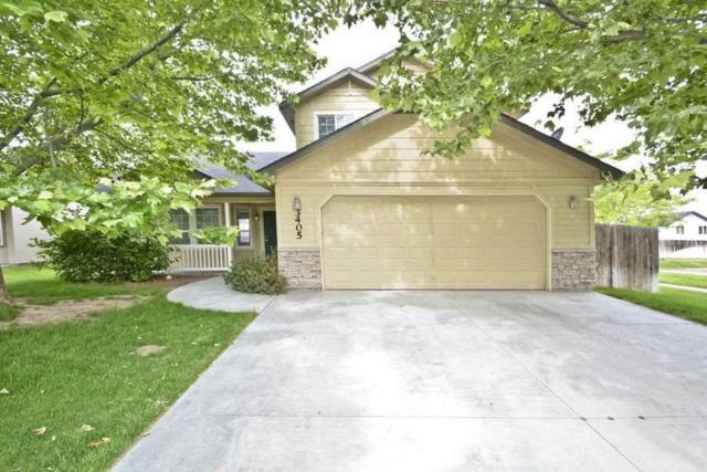 3405 Wood River Ave, Nampa, ID 83686 (MLS #98738787) :: Adam Alexander
