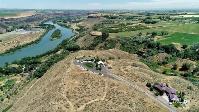 TBD 4550 N, Buhl, ID 83316 (MLS #98738829) :: Boise River Realty