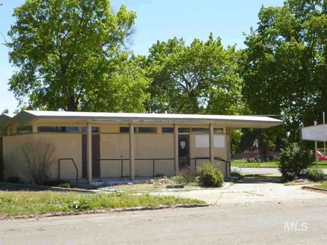 604 E 3rd, Weiser, ID 83672 (MLS #98738912) :: Navigate Real Estate