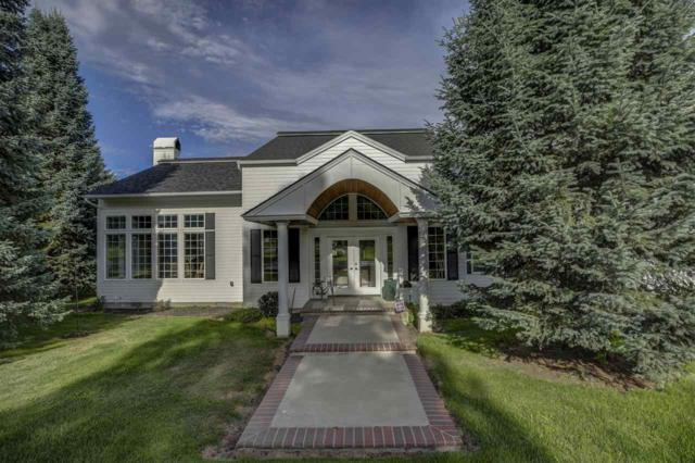 1997 Varden Road, New Meadows, ID 83654 (MLS #98738990) :: New View Team
