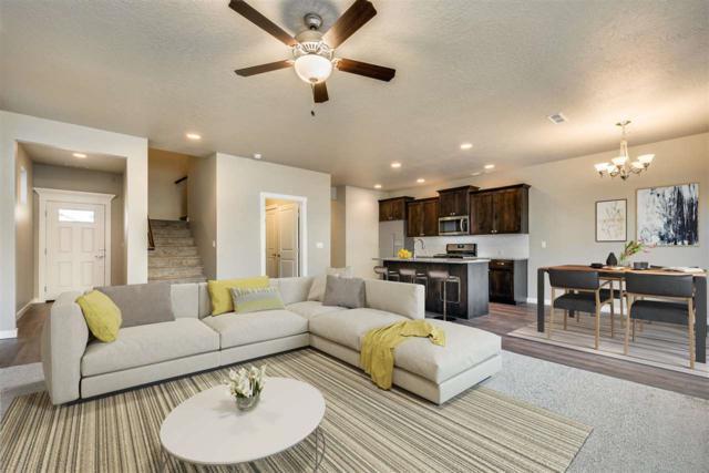 2141 E Ringneck St, Meridian, ID 83646 (MLS #98739022) :: Jon Gosche Real Estate, LLC