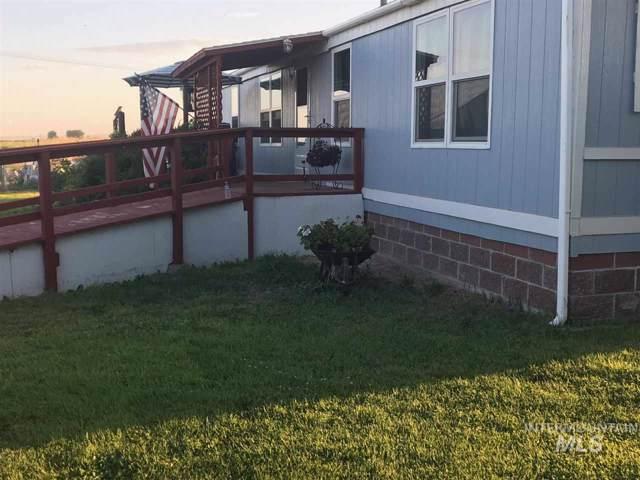 396 S 150 E, Burley, ID 83318 (MLS #98739076) :: Boise River Realty