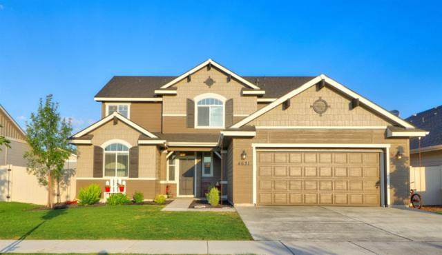 4631 N Christian Ave, Meridian, ID 83646 (MLS #98739163) :: Jon Gosche Real Estate, LLC