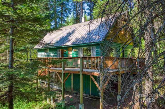 5 Lyons Lane, Cascade, ID 83611 (MLS #98739174) :: Minegar Gamble Premier Real Estate Services