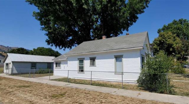 620 Idaho St, Kamiah, ID 83536 (MLS #98739250) :: Juniper Realty Group