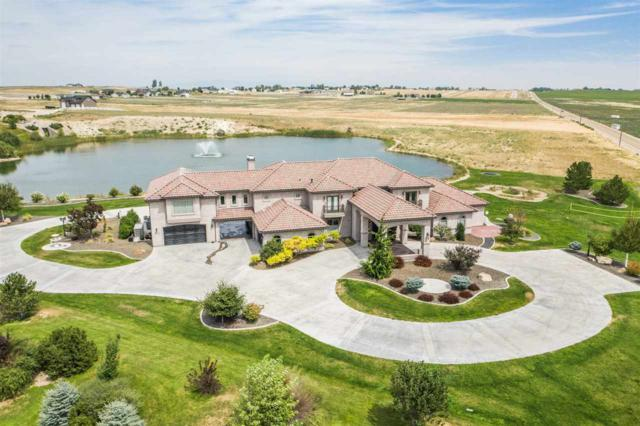 9064 Crystal Quartz Lane, Nampa, ID 83686 (MLS #98739388) :: Full Sail Real Estate