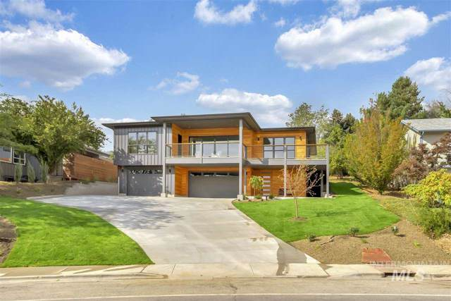 1208 E Shaw Mountain, Boise, ID 83712 (MLS #98739556) :: Boise River Realty