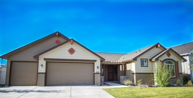 5302 W Lesina St, Meridian, ID 83646 (MLS #98739706) :: Jon Gosche Real Estate, LLC
