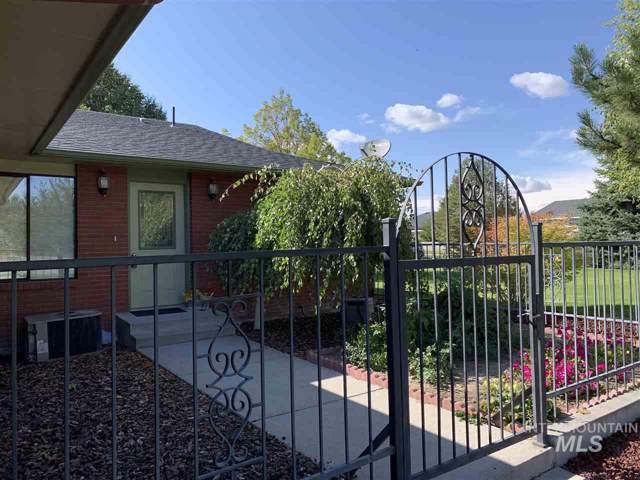 27 Meadowbrook Loop, Burley, ID 83318 (MLS #98739739) :: New View Team