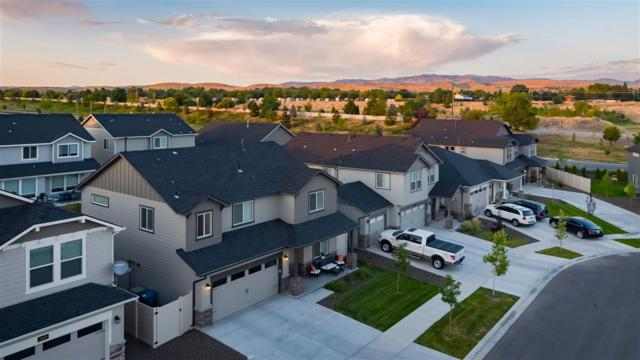 2660 E Red Garnet St., Eagle, ID 83616 (MLS #98739765) :: Jon Gosche Real Estate, LLC