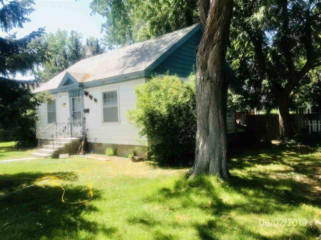 311 S Elder Street, Nampa, ID 83686 (MLS #98739766) :: Jon Gosche Real Estate, LLC