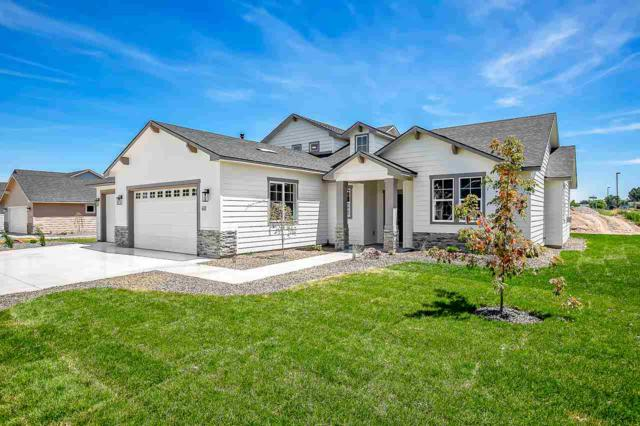 36 S Ravine Way, Nampa, ID 83687 (MLS #98739884) :: Alves Family Realty