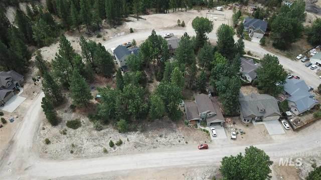 LOT 35 Mores Creek Crossing, Idaho City, ID 83631 (MLS #98739890) :: Beasley Realty