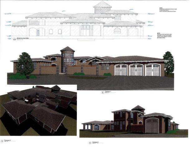 12401 Rivendell Ct, Nampa, ID 83686 (MLS #98739951) :: Jon Gosche Real Estate, LLC