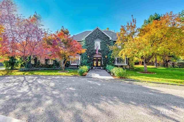 577 W Fordham, Eagle, ID 83616 (MLS #98740061) :: Full Sail Real Estate