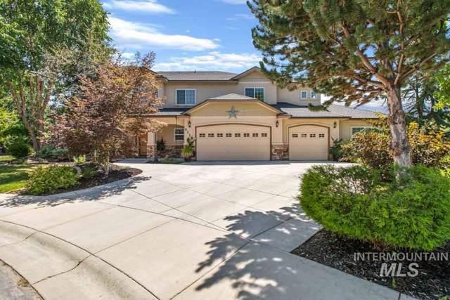 5138 N Brookfield Pl., Boise, ID 83713 (MLS #98740066) :: New View Team