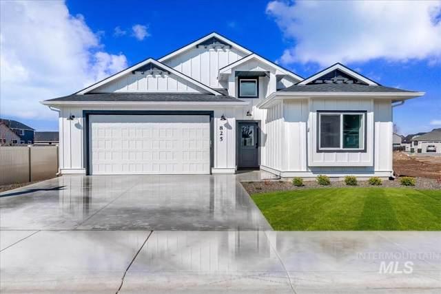 2005 N Klemmer Ave, Kuna, ID 83634 (MLS #98740132) :: Boise River Realty