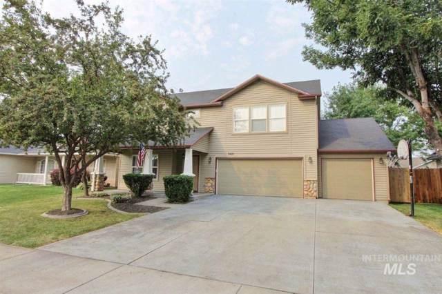 3421 N Tweedbrook Place, Boise, ID 83704 (MLS #98740255) :: Boise River Realty