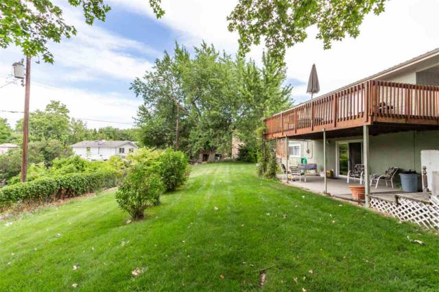 4603 W Hill Rd, Boise, ID 83703 (MLS #98740307) :: Full Sail Real Estate